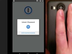 1Password gets Material Design makeover and fingerprint unlock