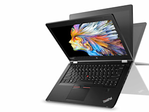 Lenovo's ThinkPad P40 Yoga is a hybrid PC with pro-level power