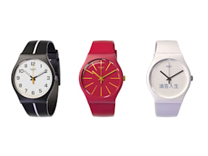 Swatch's payments watch is coming to the US
