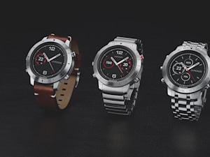 Garmin's latest smartwatch is for athletes with deep pockets