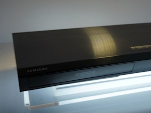 The first Ultra HD Blu-ray players are already on sale