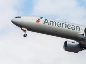 American Airlines teams up with Uber for door to door travel