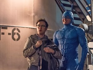 Amazon resurrects 'The Tick,' greenlights two more shows