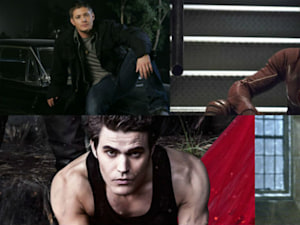 The CW's Hottest Guys, Ranked by Hotness