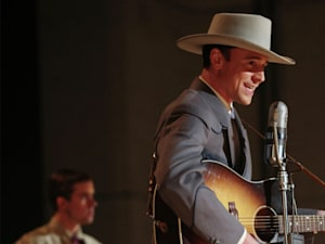 Tom Hiddleston Channels Hank Williams in 'I Saw the Light' Trailer