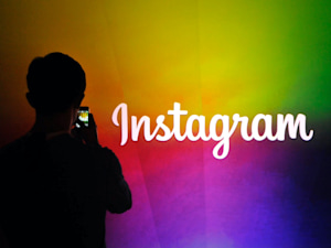Instagram is letting users filter words out of post comments