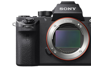 Sony's lucrative image sensor division is now a separate company