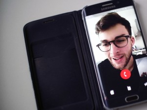 WhatsApp is rolling out video calls on Android