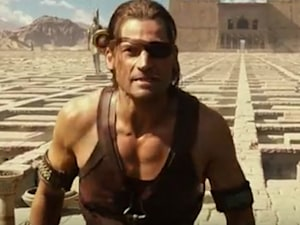 'Gods of Egypt' Filmmakers 'Sincerely Apologize' for Cast's Lack of Diversity