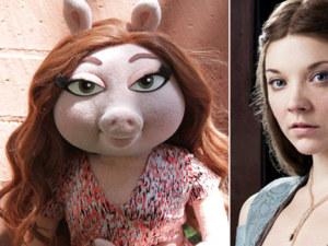 Natalie Dormer Reveals Bullying Over 'Pig Nostrils' After Muppet Comparison