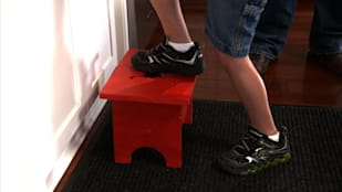 How to Make a Kid's Step Stool