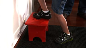 How to Make a Kid\'s Step Stool