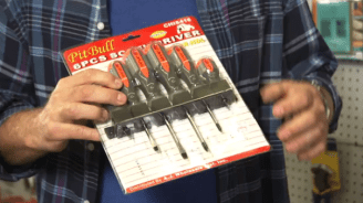 Your First Tool Kit: New Homeowner