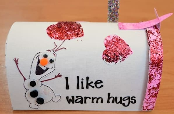 Mailbox Ideas For Valentines Valentine Craft Ideas 12 Cute
