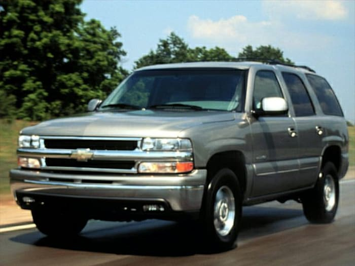 2000 chevrolet tahoe information. Black Bedroom Furniture Sets. Home Design Ideas