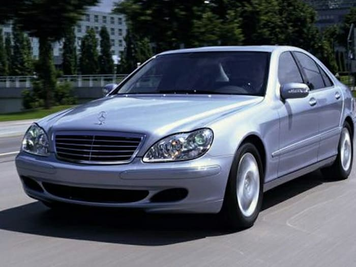 2004 mercedes benz s class specs and prices. Black Bedroom Furniture Sets. Home Design Ideas