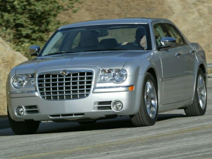 Worksheet. 2005 Chrysler 300C Specs and Prices