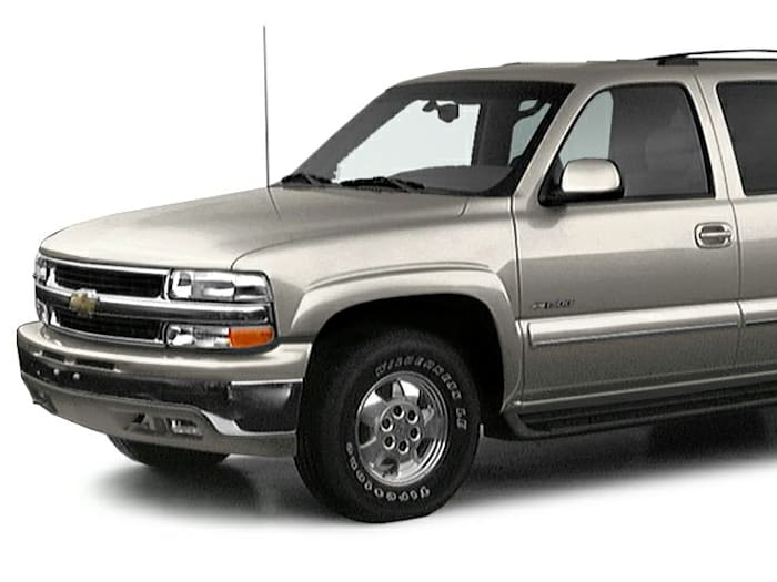 2000 chevrolet suburban 1500 specs and prices. Black Bedroom Furniture Sets. Home Design Ideas