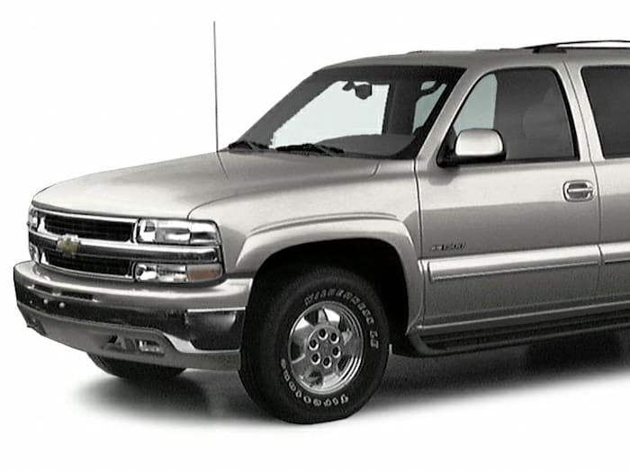 2001 chevrolet suburban 1500 specs and prices. Black Bedroom Furniture Sets. Home Design Ideas