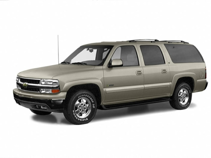 2003 chevrolet suburban 1500 specs and prices. Black Bedroom Furniture Sets. Home Design Ideas