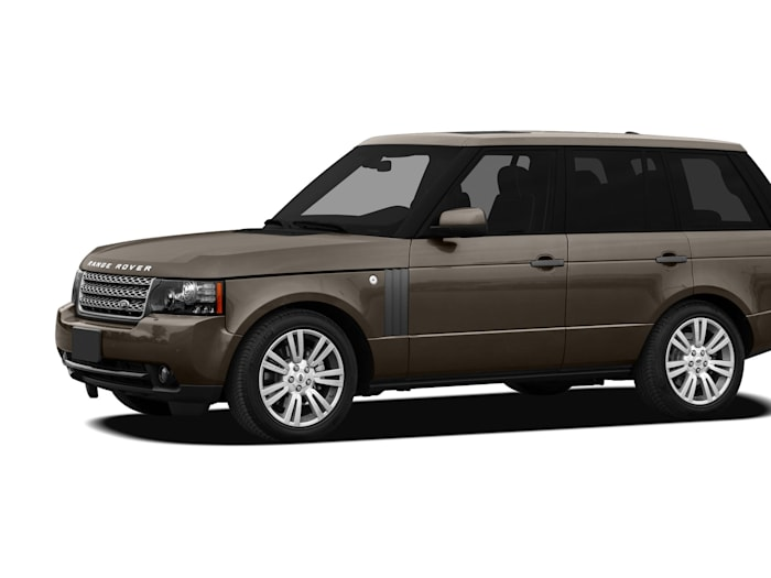 2010 land rover range rover specs and prices. Black Bedroom Furniture Sets. Home Design Ideas