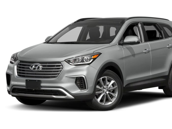 2017 hyundai santa fe safety recalls. Black Bedroom Furniture Sets. Home Design Ideas