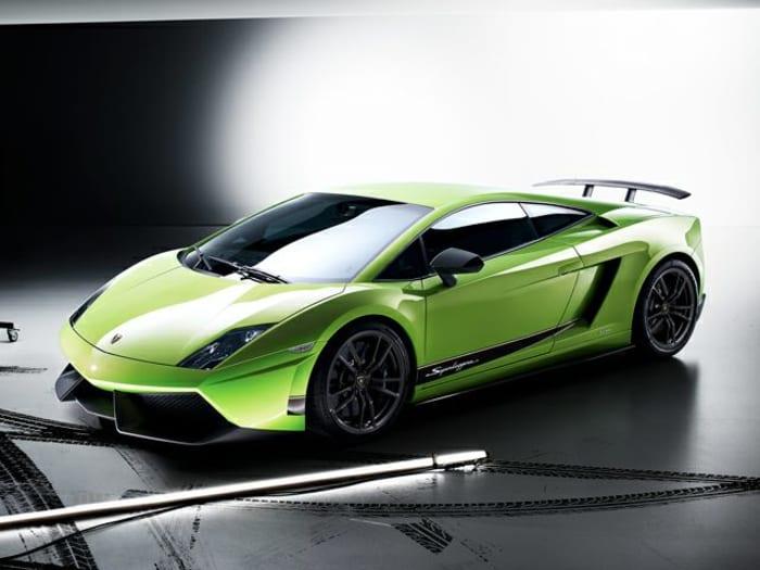 2012 lamborghini gallardo specs and prices - Lamborghini Gallardo Spyder Green