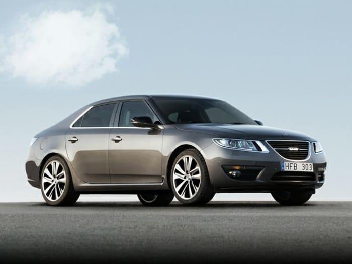 Saab Cars Singletrack Forum