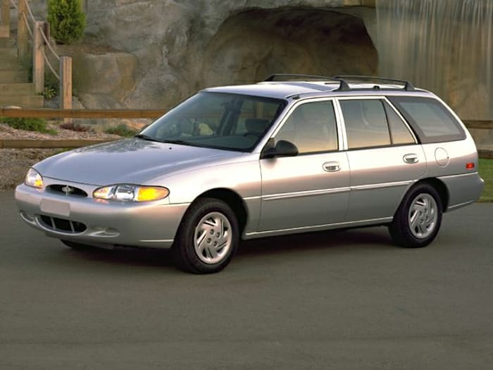 1997 ford escort cabin air filter