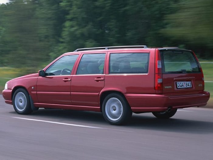 1999 Volvo V70 Specs And Prices