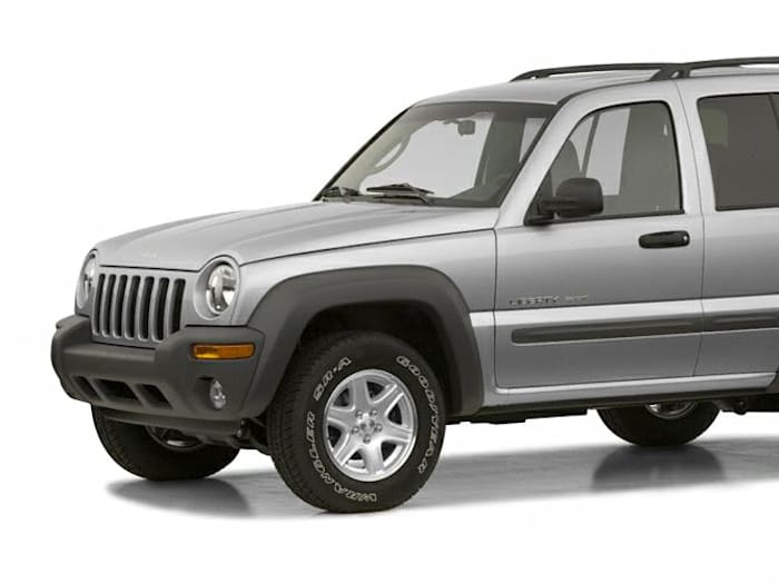 2002 jeep liberty specs and prices. Black Bedroom Furniture Sets. Home Design Ideas