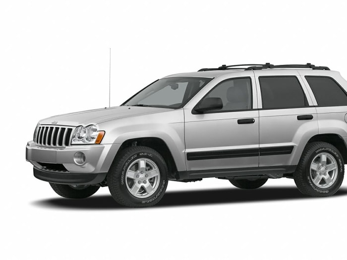 2005 jeep grand cherokee specs and prices. Black Bedroom Furniture Sets. Home Design Ideas