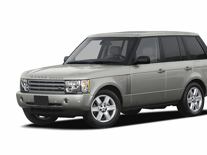 2005 land rover range rover reliability ratings. Black Bedroom Furniture Sets. Home Design Ideas