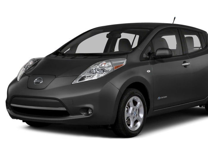 2015 nissan leaf information. Black Bedroom Furniture Sets. Home Design Ideas