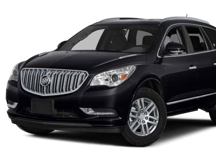 2015 buick enclave specs and prices. Black Bedroom Furniture Sets. Home Design Ideas