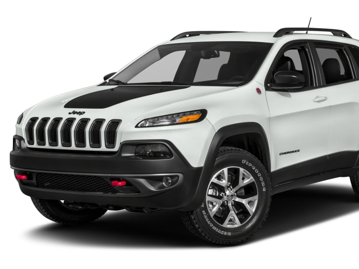 2015 jeep cherokee trailhawk 4dr 4x4 pricing and options. Black Bedroom Furniture Sets. Home Design Ideas