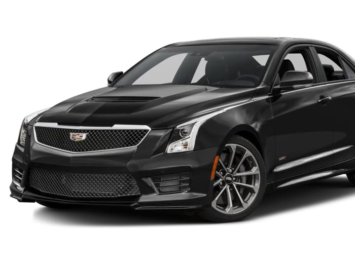2017 cadillac ats v specs and prices. Black Bedroom Furniture Sets. Home Design Ideas