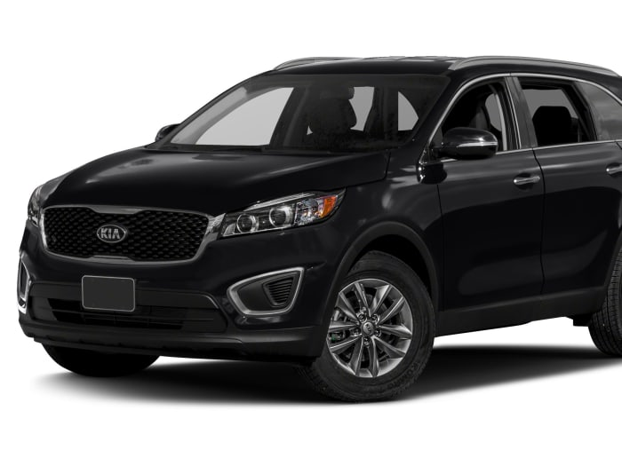 2017 kia sorento information. Black Bedroom Furniture Sets. Home Design Ideas