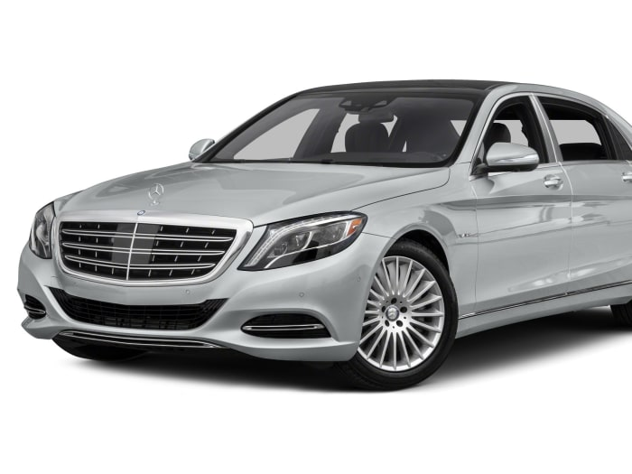 2017 mercedes benz maybach s 600 specs and prices for Mercedes benz 600 price
