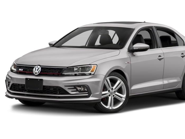 2017 Volkswagen Jetta GLI 4dr Sedan for Sale