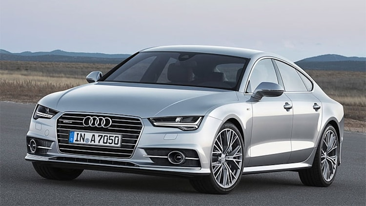 Next-gen Audi A7 design to be 'radical'