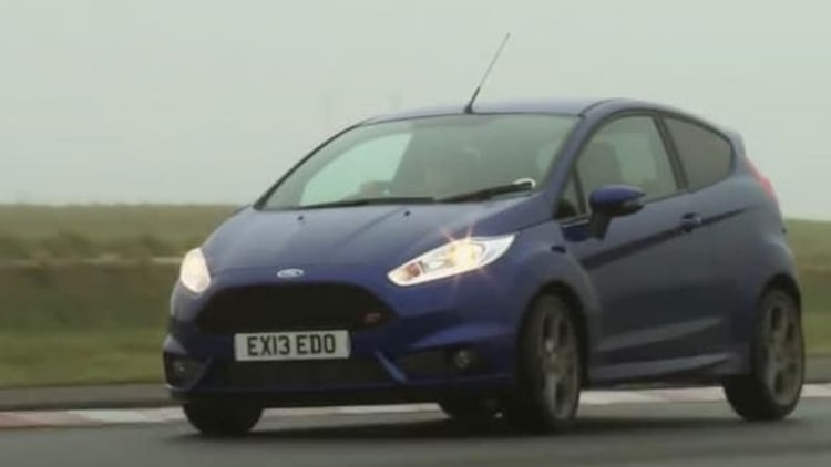 Find out if the Ford Fiesta ST can match Europe's latest hot hatches