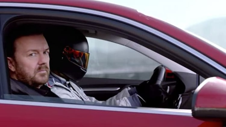 Audi kicks off A3 celebrity-fest marketing campaign with Dues