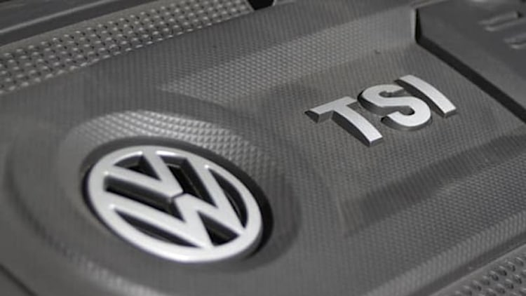 VW announces recall of 26,000 2014 models with 1.8T engines