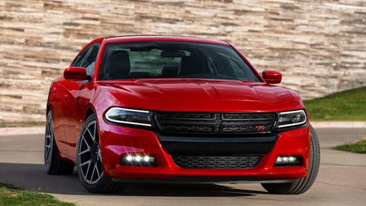 SRT back to Dodge, Dart SRT, new Challenger, Charger and Caravan's death outlined in 5-yr plan
