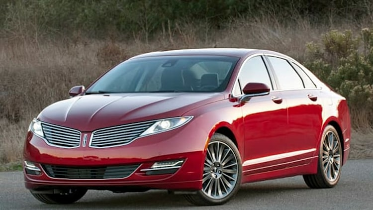 Lincoln's $5B revival bid hinges upon new D6 chassis