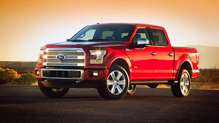 2015 Ford F-150 specs revealed, EcoBoost 2.7L to make 325 hp and 375 lb-ft [w/video]