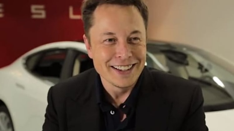 Elon Musk goes deep, says 'Nobody should be CEO forever'