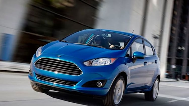Detroit 3 small cars lay an egg in latest Consumer Reports reliability study