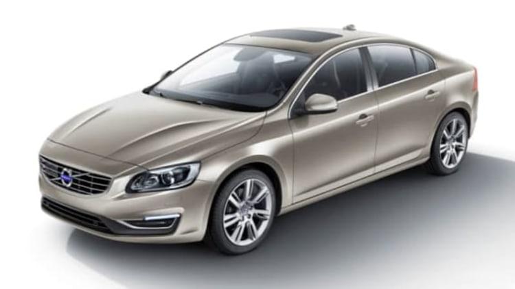 Volvo bringing Chinese-built cars to America beginning next year